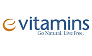 All eVitamins Coupons & Promo Codes
