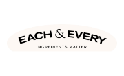 Each & Every Coupons Logo