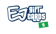 EJ Gift Cards Coupons Logo