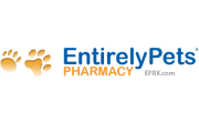 EntirelyPets Pharmacy Coupons Logo
