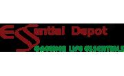 Essential Depot Coupons Logo