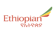 Ethiopian Airlines Coupons Logo