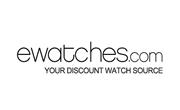 eWatches.com Coupons Logo