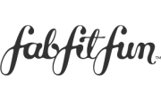 FabFitFun Coupons Logo
