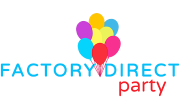 Factory Direct Party Coupons and Promo Codes