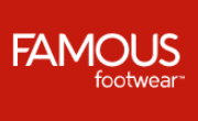 All Famous Footwear Coupons & Promo Codes