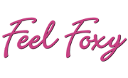 Feel Foxy Coupons Logo