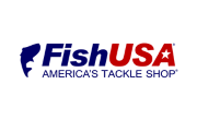 FishUSA Coupons and Promo Codes