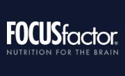 Focus Factor Coupons Logo