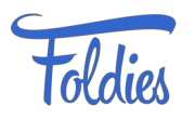 Foldies Coupons and Promo Codes