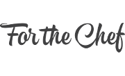 For The Chef Coupons Logo