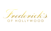 All Frederick's of Hollywood Coupons & Promo Codes