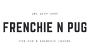 Frenchie N Pug Coupons and Promo Codes