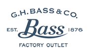 G.H. Bass & Co. Factory Outlet Coupons and Promo Codes