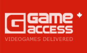 Game Access CA Coupons and Promo Codes