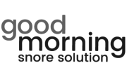 Good Morning Snore Solution Coupons Logo