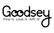 Goodsey Coupons and Promo Codes
