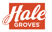 Hale Groves Coupons Logo