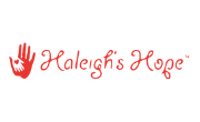 Haleigh's Hope Coupons Logo