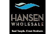Hansen Wholesale Coupons Logo