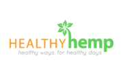 HealthyHemp Coupons and Promo Codes