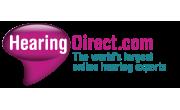 Hearing Direct Coupons Logo