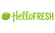 HelloFresh Europe Coupons and Promo Codes