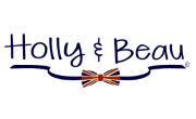 Holly and Beau Coupons Logo