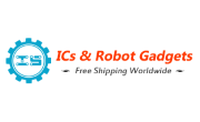 ICs & Robot Station Coupons Logo