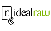 IdealRaw Coupons Logo