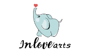 Inlovearts Coupons and Promo Codes