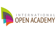 International Open Academy Coupons Logo