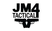 JM4 Tactical Coupons Logo