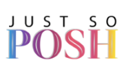 Just So Posh Coupons Logo
