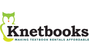 Knetbooks.com Coupons Logo