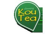 Kou Tea Coupons Logo