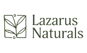Lazarus Naturals Coupons and Promo Codes