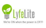 LyfeLite Coupons Logo