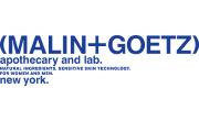 MALIN+GOETZ Coupons Logo