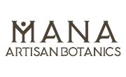 Mana Botanics Coupons and Promo Codes