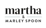 Marley Spoon Coupons Logo