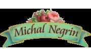 Michal Negrin Coupons Logo