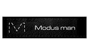 Modus Man Coupons Logo