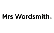 Mrs Wordsmith UK Coupons and Promo Codes