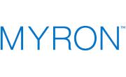 Myron Coupons Logo