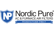 Nordic Pure Coupons Logo