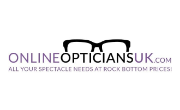 Online Opticians UK Coupons and Promo Codes