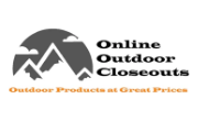 Online Outdoor Closeouts Coupons Logo