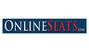 OnlineSeats Coupons Logo
