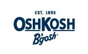 OshKosh B'gosh Coupons and Promo Codes